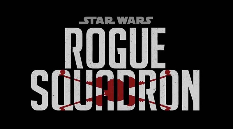 Star Wars Rogue Squadron Featured