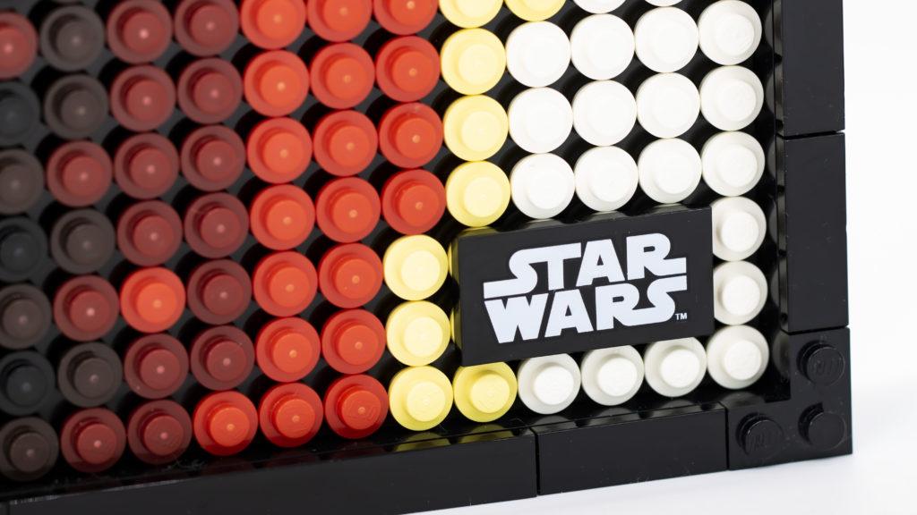 Star Wars Tile