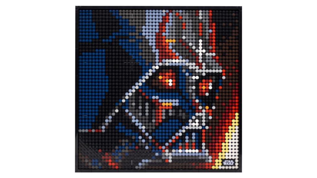 Vader Full Frame