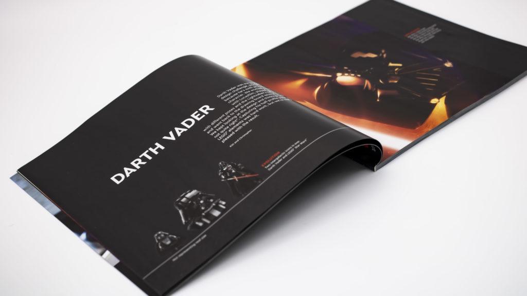 Vader Kyloe Ren Instructions