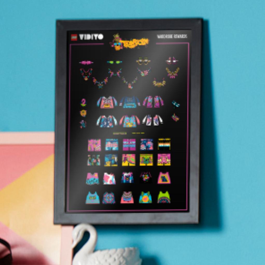 Wardrobe Poster Vidiyo 1